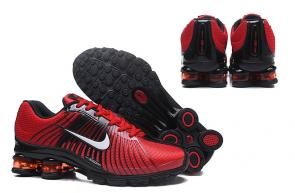 wholesale dealer 132de 32760 Nike shox rivalry man - page3,nike air shox 625 trainers red black