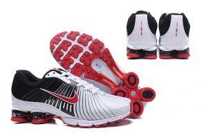 hot sale online b1d27 93ae3 46.00EUR, Nike shox rivalry man - page4,nike air shox 625 trainers white  red black