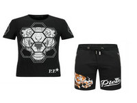 c0db078ba nouvelle collection survetement philipp plein domineering tiger Luxe ...