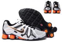 online store 256ce 8588f 47.00EUR, Nike shox rivalry man - page8,shox turbo+ 13 chaussures nike  sport men white orange