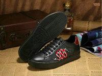 9da8d6f5d promos ventes flash chaussures cuir gucci black snake,gucci ...