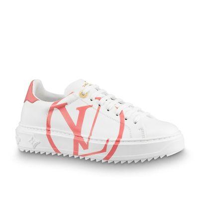 56f38a951283 72.00EUR, Louis vuitton shoes women - page9,sneakers run away louis vuitton  women round lv pink