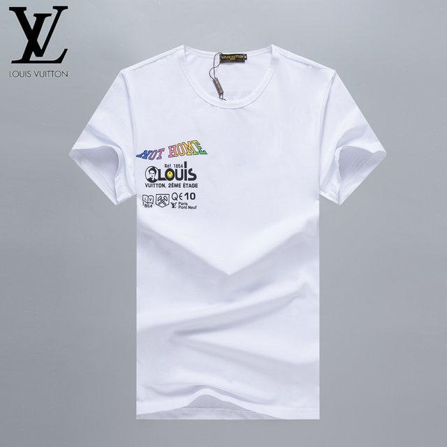 outlet store 36758 1d115 Louis vuitton T-shirt - page3,t-shirt design louis vuitton not home