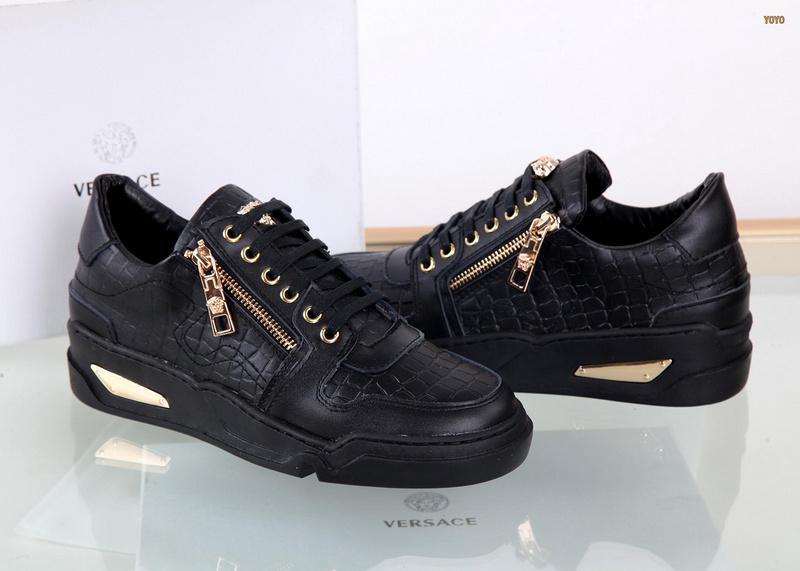 15def06c0cf4 versace chaussures decontractees mocassin stone wave,VERSACE chaussures  homme femme,Versace Baskets City Luxe vedette PARIS style  www.sac-lvmarque.com
