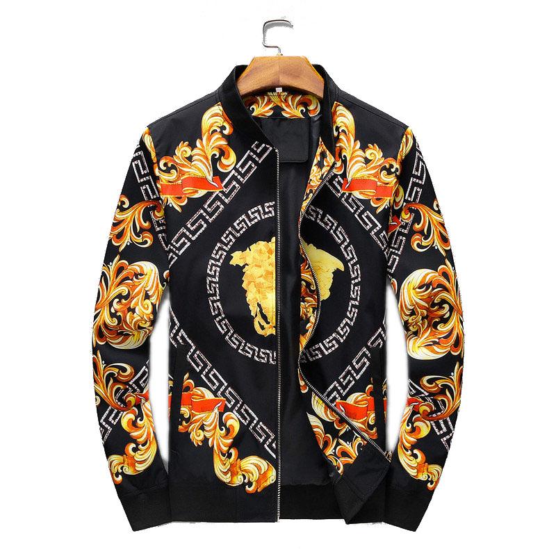 7a0586d41ee7 63.00EUR, VERSACE veste hommes,versace jacket pas cher classic v2 medusa  logo