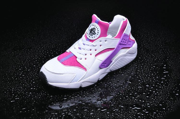 uk availability db5b4 48bc5 55.00EUR, Nike Air Huarache 2 mujer - page1,Mujer air huarache pas cher blanc  pourpre,