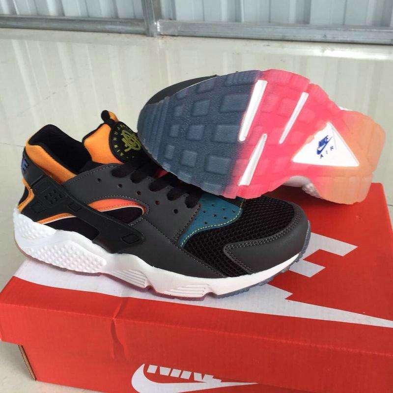 buy popular f89eb 166aa 55.00EUR, Nike Air Huarache 2 donne,Donna air huarache pas cher coucher  soleil,nike air