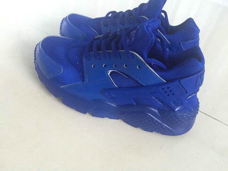 dc7c68412fc7 55.00EUR, Nike Air Huarache 2 mulheres - page2,Mulher air huarache pas cher  fille blue,
