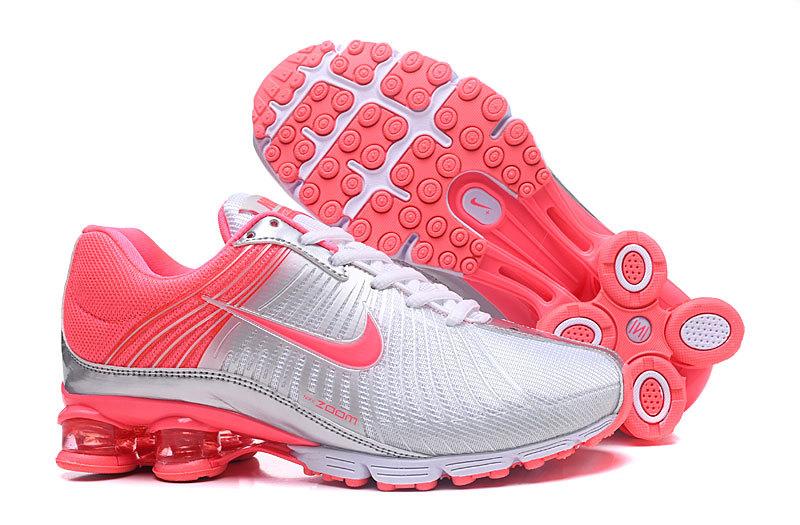 best service 59bb9 59894 Nike Shox Rivalry women,women nike air shox 625 2018 sneakers silver peach  red